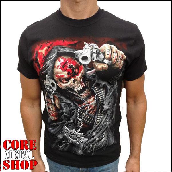 Футболка Five Finger Death Punch