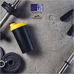 Ваги підлогові Monte MT-6011-4 гантелі