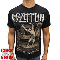 Футболка Led Zeppelin - Est 1968, фото 1