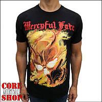 Футболка Mercyful Fate, фото 1