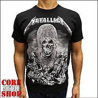 Футболка Metallica - Templar, фото 1