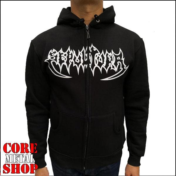 Толстовка Sepultura - Bestial Devastation