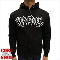 Толстовка Sepultura - Bestial Devastation, фото 1