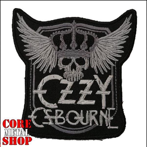 Нашивка Ozzy Osbourne