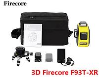 Лазерный уровень/лазерный нивелир 3D Firecore F93T-XR