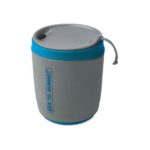 Кружка с крышкой SeaToSummit Delta Insul-mug