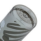 Спортивная бутылка-шейкер BlenderBottle SportMixer Sleek Promo 820ml Grey (ORIGINAL), фото 5