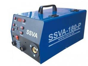 Сварочный полуавтомат SSVA-180-P (рукав в комплект не входит), фото 2