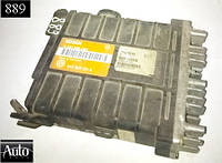 Электронный блок управления (ЭБУ) Volkswagen Passat 1.8 90-92 (AAM)