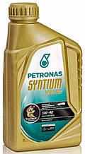 Моторное масло Petronas Syntium 3000 AV 5W-40 (1L)