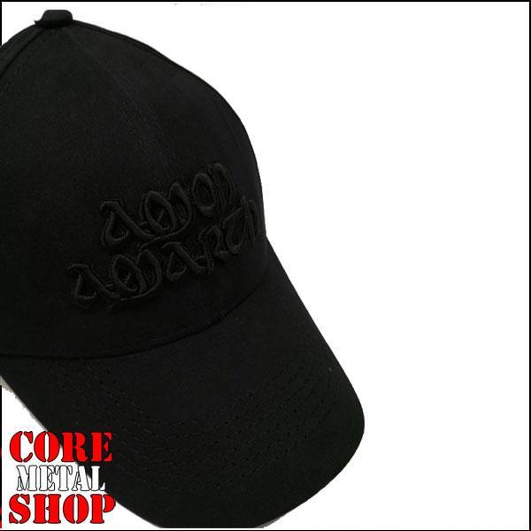 Бейсболка Amon Amarth