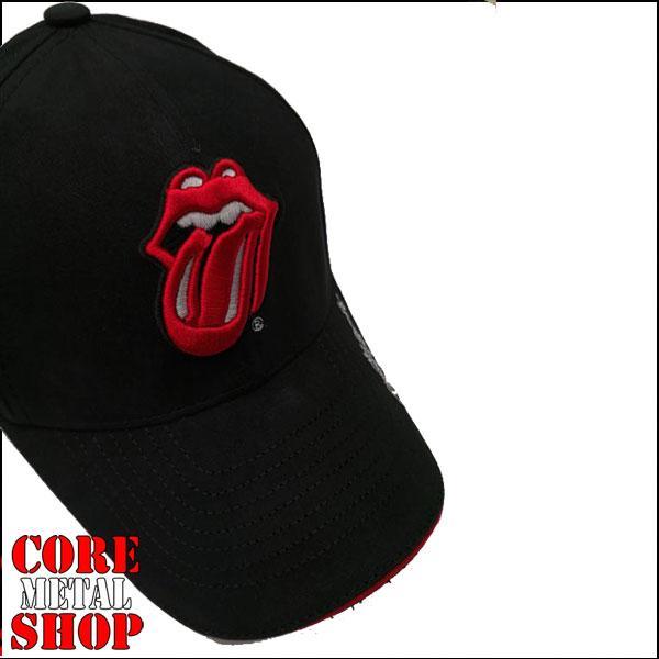 Бейсболка Rolling Stones