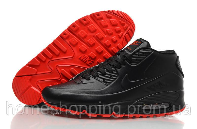 Кроссовки Мужские Nike Air Max 90 VT Mid