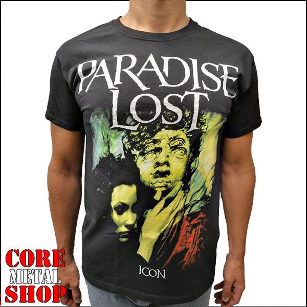 Футболка мужская Paradise Lost - Icon
