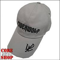 Бейсболка Powerwolf