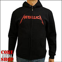 Толстовка Metallica - Damaged Justice, фото 1