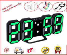 Настольные электронные часы Caixing CX-2218