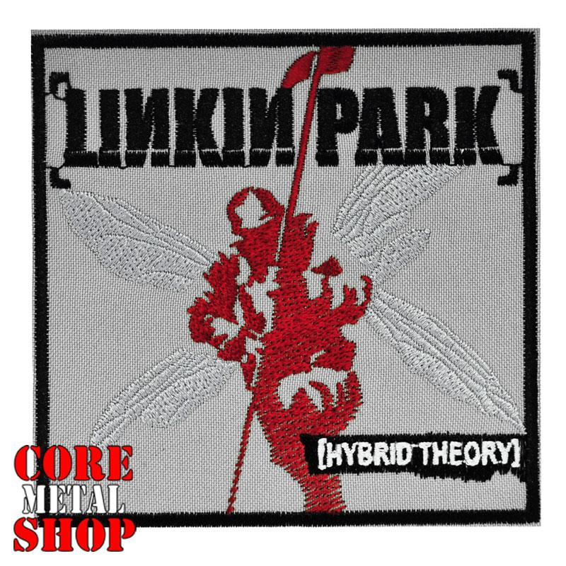 Нашивка Linkin Park - Hybrid Theory