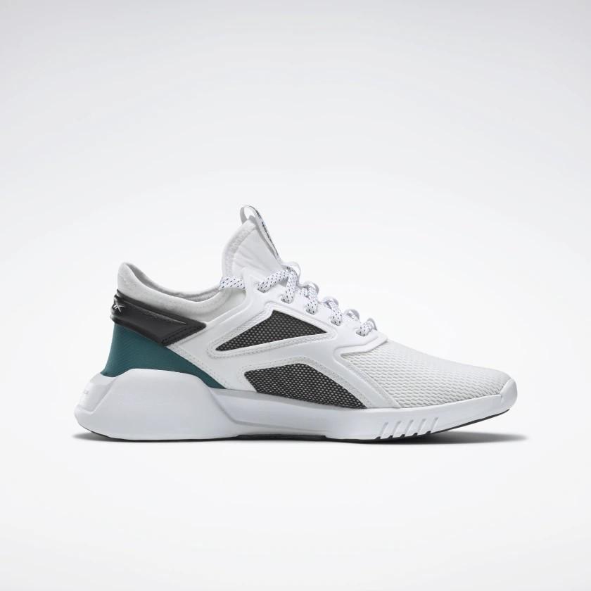 Кросівки жіночі Reebok Freestyle Motion Lo білі (EF5180)