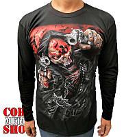 Лонгслив Five Finger Death Punch, фото 1