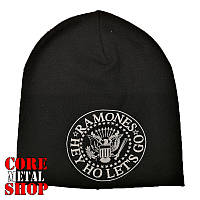 Шапка Ramones