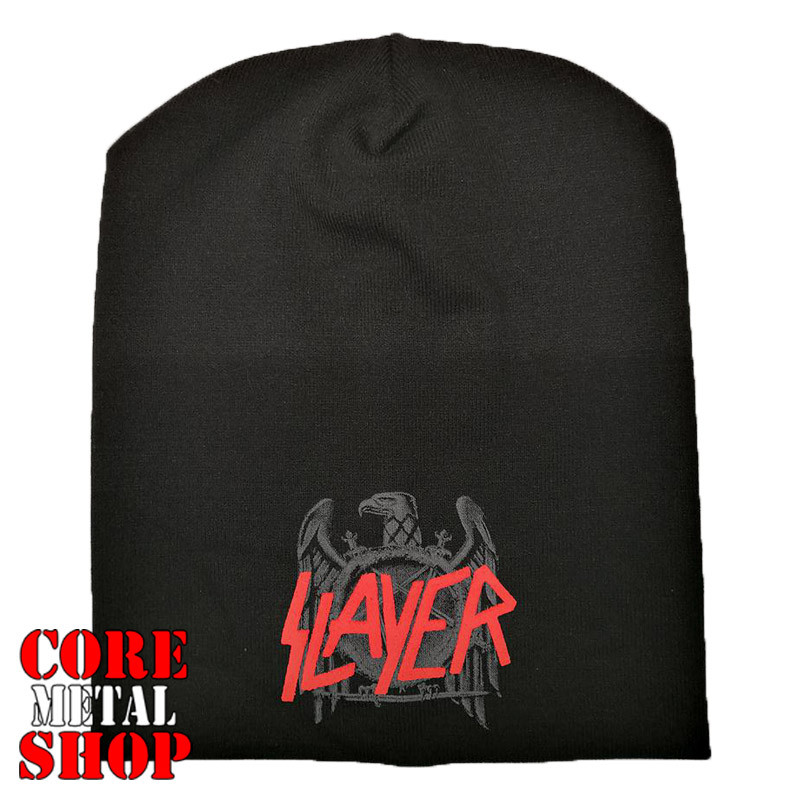 Шапка Slayer