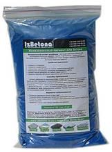 Краситель пигмент железоокисный Синий СМ4886 - 750 гр