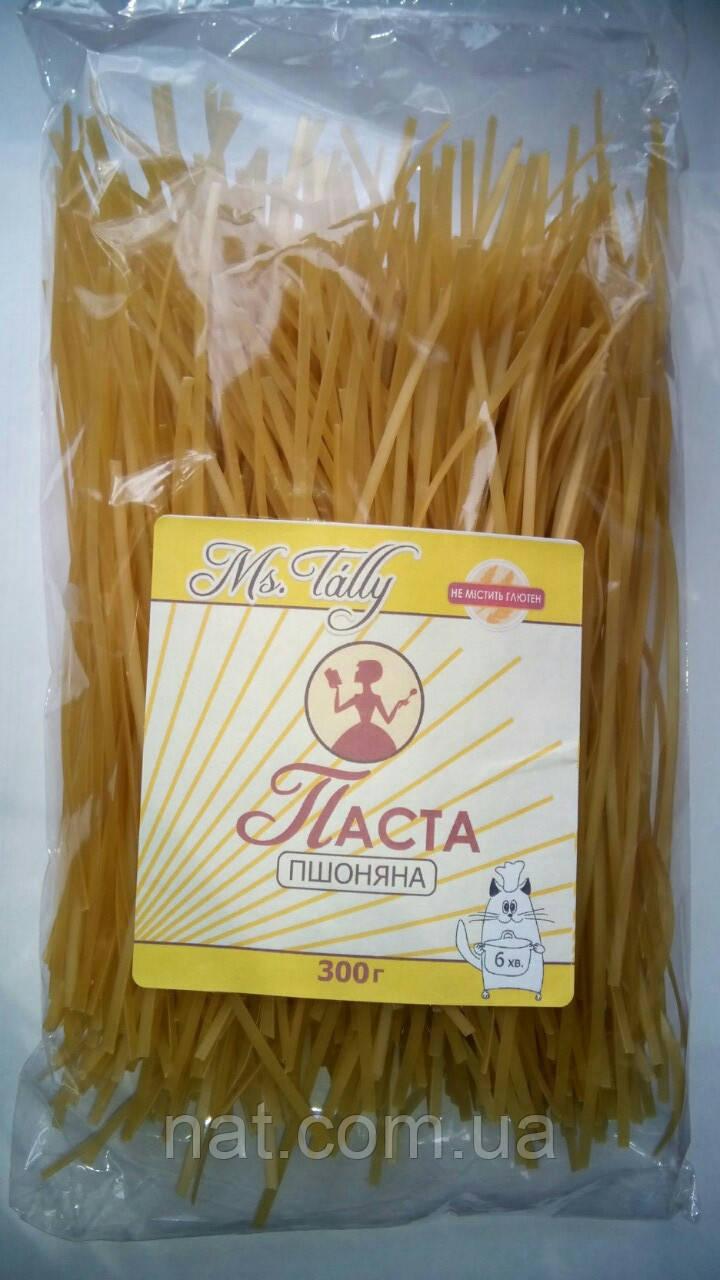 Паста (лапша/макароны) пшенные ТМ MS Tally, 300г