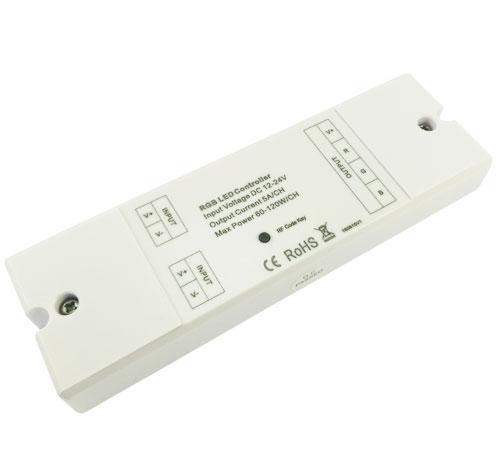 LED контролер-приймач SR-1029 три канали по 5А для пультів SR-2839 SUNRICHER 8115