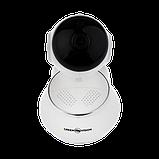 Беспроводная поворотная камера GV-087-GM-DIG10-10 PTZ 720p, фото 3
