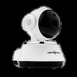 Беспроводная поворотная камера GV-087-GM-DIG10-10 PTZ 720p, фото 5