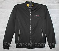 """Куртка мужская демисезонная размеры 48-56 (2цв) """"CITY"""" недорого от прямого поставщика"""