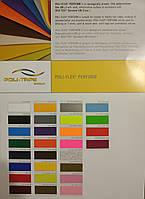 Каталог полиуретановой пленки для термопереноса Poli-Flex Perform