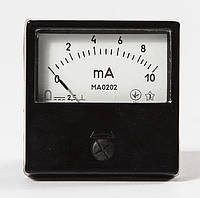 Амперметр МА0202
