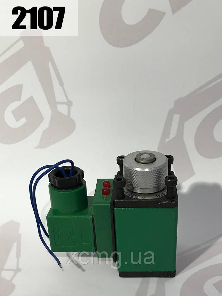 Електромагнітний клапан MFZ1-1.5YC