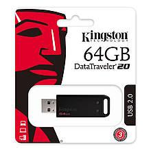 Флеш накопичувач 64GB Kingston DT20