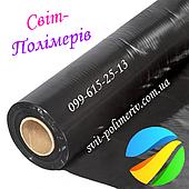 Пленка полиэтиленовая высокого давления ПОЛОТНО 2200 мм