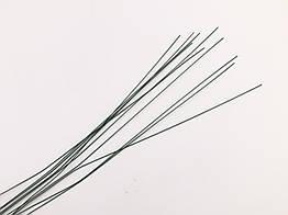Проволока флористическая для цветов 10 шт 0.5 мм