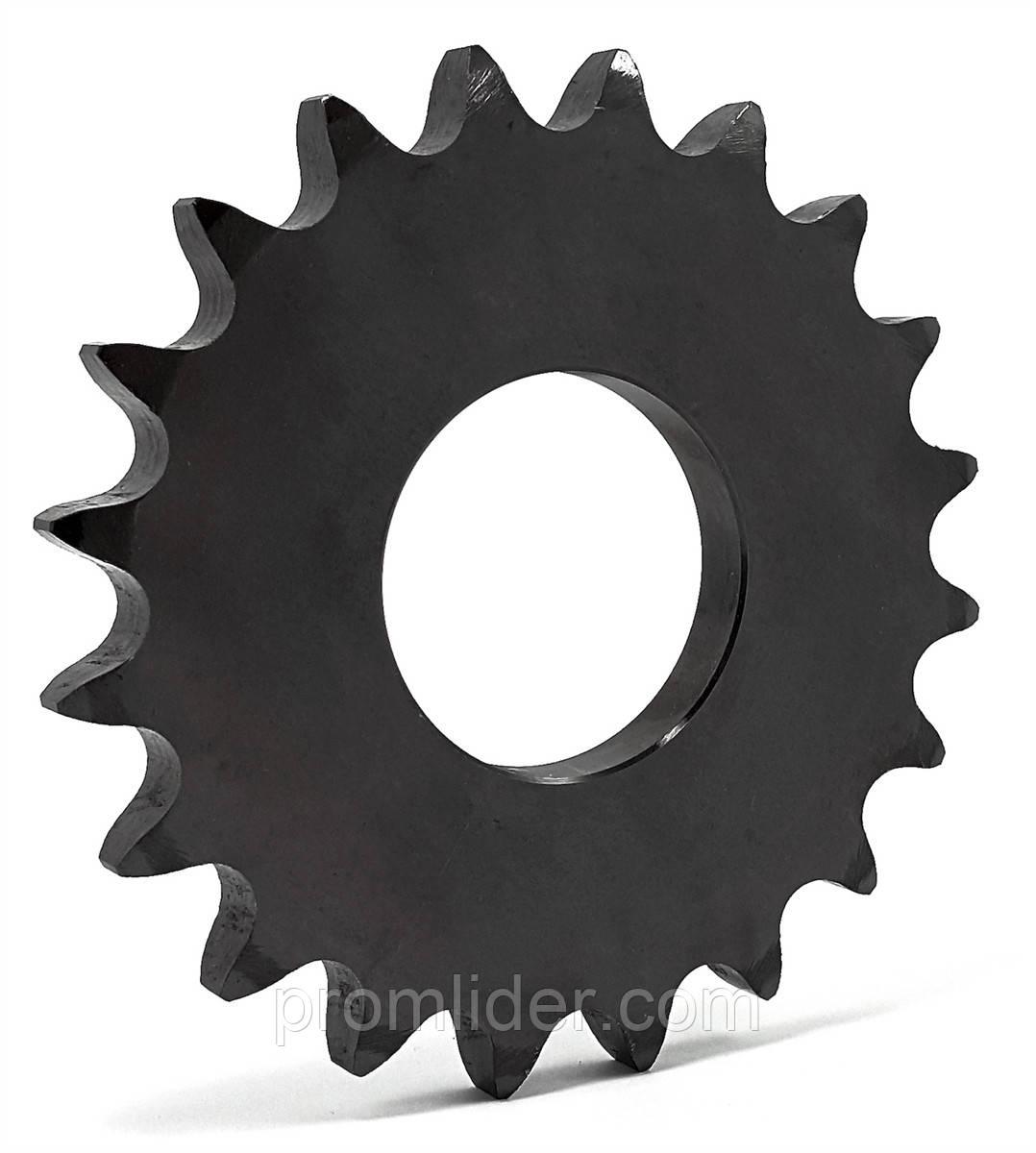 Звёздочка для цепи ПР 25,4/DIN 16B