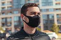 Защитная маска для лица | Модная маска для лица | Маска питта | Pitta mask