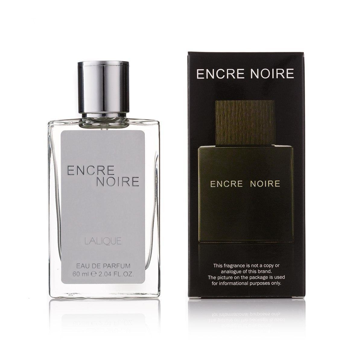 60 мл мини-парфюм Lalique Encre Noire (м)
