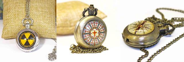 Карманные часы на цепочке Киев Украина
