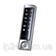 Кодовая сенсорная клавиатура YK-1068A