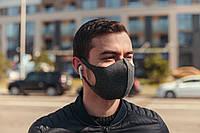 Защитная маска для лица | Модная Серая маска для лица | Маска питта | Pitta mask