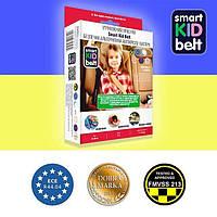 Smart KID Belt - умный ремень безопасности для детей