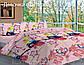 Полуторные комплекты постельного белья 145x215 из бязи голд (1.0), фото 4