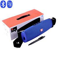 Bluetooth-колонка mini TV E9, c функцией PowerBank, speakerphone, радио