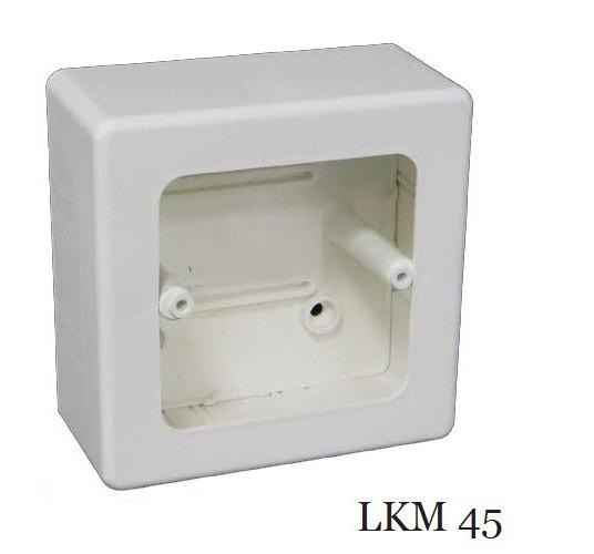 Коробка универсальная KOPOS LKM 45