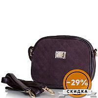 Клатч вечерний GUSSACI Женская сумка-клатч Коричневый