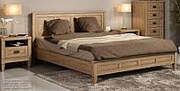 """Ліжко двоспальне """"Баварія"""""""